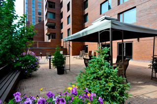 Photo 42: 802D 500 EAU CLAIRE Avenue SW in Calgary: Eau Claire Apartment for sale : MLS®# A1020034