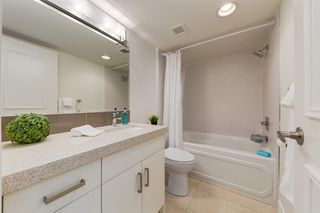 Photo 26: 802D 500 EAU CLAIRE Avenue SW in Calgary: Eau Claire Apartment for sale : MLS®# A1020034