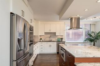 Photo 11: 802D 500 EAU CLAIRE Avenue SW in Calgary: Eau Claire Apartment for sale : MLS®# A1020034