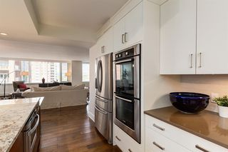 Photo 14: 802D 500 EAU CLAIRE Avenue SW in Calgary: Eau Claire Apartment for sale : MLS®# A1020034