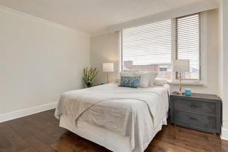 Photo 20: 802D 500 EAU CLAIRE Avenue SW in Calgary: Eau Claire Apartment for sale : MLS®# A1020034