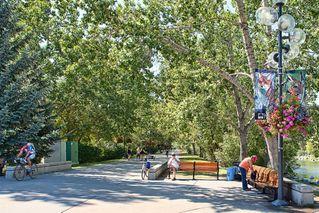Photo 50: 802D 500 EAU CLAIRE Avenue SW in Calgary: Eau Claire Apartment for sale : MLS®# A1020034