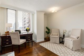 Photo 24: 802D 500 EAU CLAIRE Avenue SW in Calgary: Eau Claire Apartment for sale : MLS®# A1020034