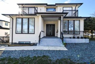 Main Photo: 6511 ARGYLE Street in Vancouver: Knight House for sale (Vancouver East)  : MLS®# R2483805
