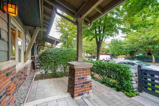 "Photo 24: 125 600 PARK Crescent in New Westminster: GlenBrooke North Condo for sale in ""The Roycroft"" : MLS®# R2485371"