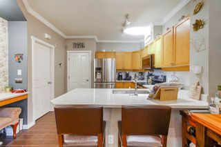 "Photo 10: 125 600 PARK Crescent in New Westminster: GlenBrooke North Condo for sale in ""The Roycroft"" : MLS®# R2485371"