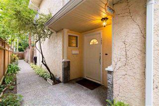 Photo 2: 1827 W 13TH Avenue in Vancouver: Kitsilano Townhouse for sale (Vancouver West)  : MLS®# R2486389