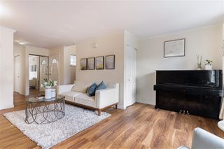 Photo 8: 1827 W 13TH Avenue in Vancouver: Kitsilano Townhouse for sale (Vancouver West)  : MLS®# R2486389