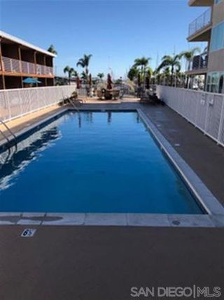 Photo 8: POINT LOMA Condo for sale : 0 bedrooms : 1021 Scott Street #138 in San Diego