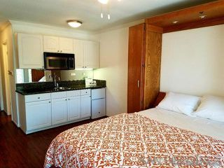 Photo 3: POINT LOMA Condo for sale : 0 bedrooms : 1021 Scott Street #138 in San Diego