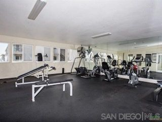 Photo 7: POINT LOMA Condo for sale : 0 bedrooms : 1021 Scott Street #138 in San Diego