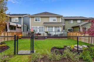 Photo 3: 219 AUBURN BAY Avenue SE in Calgary: Auburn Bay Detached for sale : MLS®# A1032222