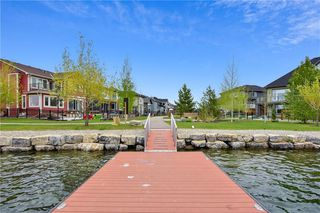 Photo 4: 219 AUBURN BAY Avenue SE in Calgary: Auburn Bay Detached for sale : MLS®# A1032222