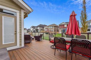 Photo 2: 219 AUBURN BAY Avenue SE in Calgary: Auburn Bay Detached for sale : MLS®# A1032222