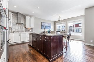 Photo 19: 219 AUBURN BAY Avenue SE in Calgary: Auburn Bay Detached for sale : MLS®# A1032222