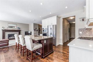 Photo 17: 219 AUBURN BAY Avenue SE in Calgary: Auburn Bay Detached for sale : MLS®# A1032222