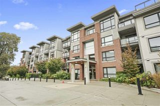 Main Photo: 328 7088 14TH Avenue in Burnaby: Edmonds BE Condo for sale (Burnaby East)  : MLS®# R2502149