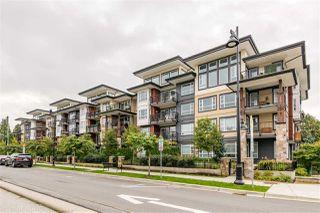 """Photo 1: 104 22562 121 Avenue in Maple Ridge: East Central Condo for sale in """"EDGE 2"""" : MLS®# R2510973"""