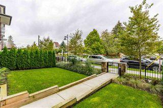 """Photo 23: 104 22562 121 Avenue in Maple Ridge: East Central Condo for sale in """"EDGE 2"""" : MLS®# R2510973"""
