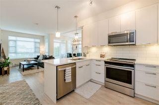 """Photo 11: 104 22562 121 Avenue in Maple Ridge: East Central Condo for sale in """"EDGE 2"""" : MLS®# R2510973"""