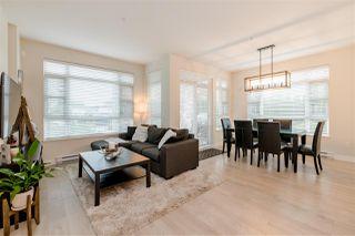 """Photo 3: 104 22562 121 Avenue in Maple Ridge: East Central Condo for sale in """"EDGE 2"""" : MLS®# R2510973"""