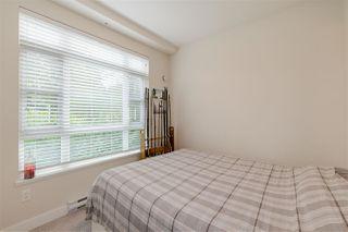 """Photo 18: 104 22562 121 Avenue in Maple Ridge: East Central Condo for sale in """"EDGE 2"""" : MLS®# R2510973"""