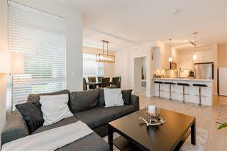 """Photo 5: 104 22562 121 Avenue in Maple Ridge: East Central Condo for sale in """"EDGE 2"""" : MLS®# R2510973"""