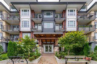 """Photo 2: 104 22562 121 Avenue in Maple Ridge: East Central Condo for sale in """"EDGE 2"""" : MLS®# R2510973"""