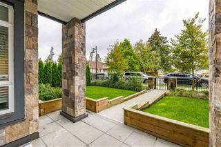 """Photo 21: 104 22562 121 Avenue in Maple Ridge: East Central Condo for sale in """"EDGE 2"""" : MLS®# R2510973"""