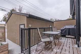 Photo 30: 2 127 27 Avenue NW in Calgary: Tuxedo Park Row/Townhouse for sale : MLS®# A1044558