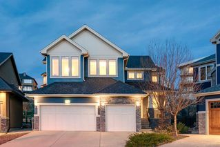 Photo 1: 420 Aspen Glen Place SW in Calgary: Aspen Woods Detached for sale : MLS®# A1048396