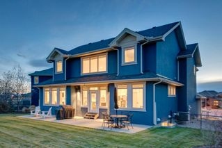 Photo 34: 420 Aspen Glen Place SW in Calgary: Aspen Woods Detached for sale : MLS®# A1048396