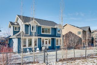 Photo 36: 420 Aspen Glen Place SW in Calgary: Aspen Woods Detached for sale : MLS®# A1048396