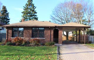 Main Photo: 595 Westwood Drive in Cobourg: Residential Detached for sale : MLS®# 40044093