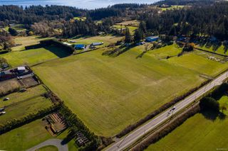 Photo 2: Lot 3 Rocky Point Rd in : Me William Head Land for sale (Metchosin)  : MLS®# 860127