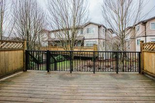 """Photo 19: 62 22865 TELOSKY Avenue in Maple Ridge: East Central Townhouse for sale in """"Windsong"""" : MLS®# R2523870"""