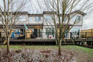"""Photo 20: 62 22865 TELOSKY Avenue in Maple Ridge: East Central Townhouse for sale in """"Windsong"""" : MLS®# R2523870"""