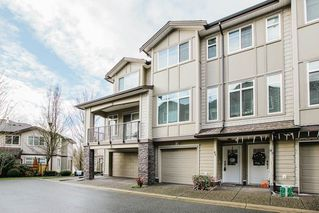"""Photo 1: 62 22865 TELOSKY Avenue in Maple Ridge: East Central Townhouse for sale in """"Windsong"""" : MLS®# R2523870"""