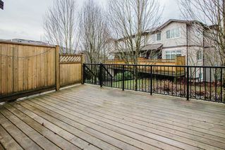 """Photo 18: 62 22865 TELOSKY Avenue in Maple Ridge: East Central Townhouse for sale in """"Windsong"""" : MLS®# R2523870"""
