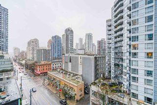"Photo 22: 803 1188 HOWE Street in Vancouver: Downtown VW Condo for sale in ""1188 Howe"" (Vancouver West)  : MLS®# R2526482"