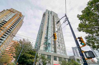"Photo 28: 803 1188 HOWE Street in Vancouver: Downtown VW Condo for sale in ""1188 Howe"" (Vancouver West)  : MLS®# R2526482"