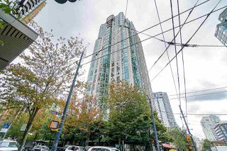 "Photo 27: 803 1188 HOWE Street in Vancouver: Downtown VW Condo for sale in ""1188 Howe"" (Vancouver West)  : MLS®# R2526482"