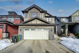 Main Photo: 54 Evanspark Terrace NW in Calgary: Evanston Detached for sale : MLS®# A1060196