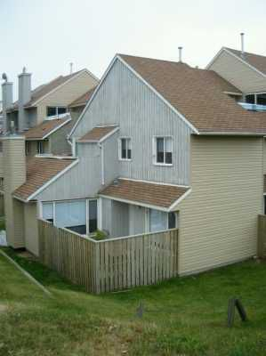 Main Photo:  in CALGARY: Glamorgan Townhouse for sale (Calgary)  : MLS®# C3230932