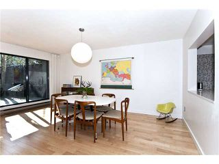 "Photo 13: 105 1299 W 7TH Avenue in Vancouver: Fairview VW Condo for sale in ""MARBELLA"" (Vancouver West)  : MLS®# V935816"