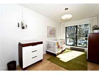 "Photo 18: 105 1299 W 7TH Avenue in Vancouver: Fairview VW Condo for sale in ""MARBELLA"" (Vancouver West)  : MLS®# V935816"
