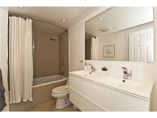 "Photo 31: 105 1299 W 7TH Avenue in Vancouver: Fairview VW Condo for sale in ""MARBELLA"" (Vancouver West)  : MLS®# V935816"