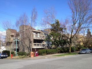 "Photo 30: 105 1299 W 7TH Avenue in Vancouver: Fairview VW Condo for sale in ""MARBELLA"" (Vancouver West)  : MLS®# V935816"