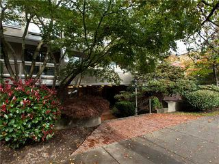 "Photo 24: 105 1299 W 7TH Avenue in Vancouver: Fairview VW Condo for sale in ""MARBELLA"" (Vancouver West)  : MLS®# V935816"