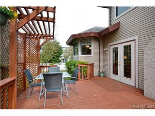 Photo 13: 4434 Greentree Terr in VICTORIA: SE Gordon Head House for sale (Saanich East)  : MLS®# 604436